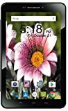 I KALL N3 Dual Sim 3G Calling Tablet with Inbuilt speaker (lollipop) - Black
