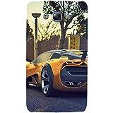 For Samsung Galaxy J7 J700F (2015 OLD MODEL) :: Samsung Galaxy J7 Duos :: Samsung Galaxy J7 J700M J700H Super Car ( Nice Car, Amezing Car, Beautiful Car, Racing Car, Car ) Printed Designer Back Case Cover