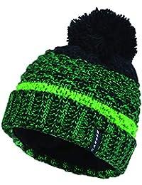 Dare 2B mens Sonata morbido acrilico lavorato a maglia con pon pon cappello  beanie 73f661981d4f