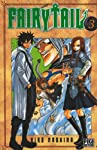 Fairy Tail Edition simple Tome 3