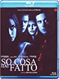 So Cosa Hai Fatto (Blu-Ray)