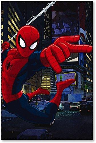 Spiderman de Marvel