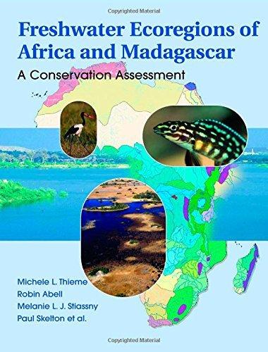 freshwater-ecoregions-of-africa-and-madagascar-a-conservation-assessment-world-wildlife-fund-ecoregi