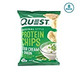 Protein Chips-Sour Cream & Onion