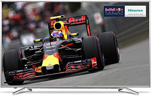 hisense-55-inch-hdr-widescreen-4k-smart-led-tv-with-freeview-hd-silver