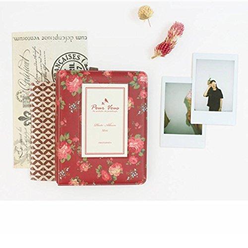 gearmaxr-64-pockets-retro-rose-fuji-mini-book-styles-name-card-holder-photo-album-for-fujifilm-insta