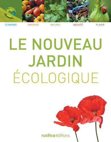 Vignette du document Le  nouveau jardin écologique