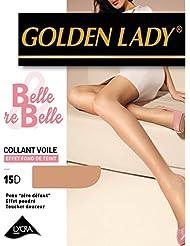 Collant Golden Lady Belle et Rebelle 15D