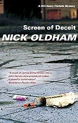 Screen of Deceit (A Henry Christie Mystery Book 11)
