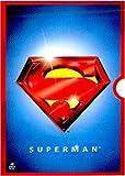 Coffret superman : superman 1 a 4 [Edizione: Francia]