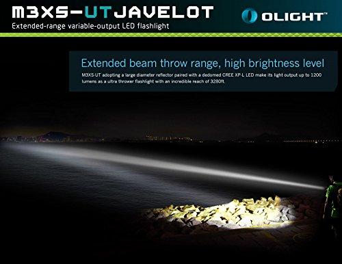 Olight® M3XS-UT Javelot