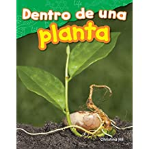 Dentro de una planta (Inside a Plant) (Science Readers: Content and Literacy)