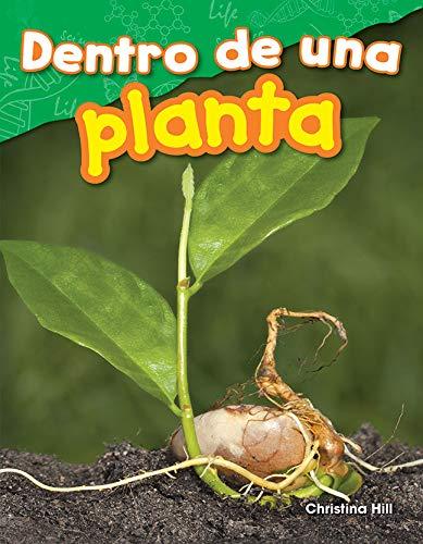 Dentro de una planta (Inside a Plant) (Science Readers: Content and Literacy)