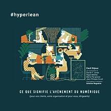 #hyperlean: Ce que signifie l'avènement du numérique