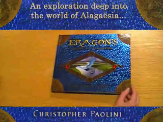 book review chris paolini s eldest One is a girl's book i just glanced at, one is john and mary gribbin's look at the science behind phillip pullman's his dark materials and the third book was a copy of christopher paolini's new book eldest so i grabbed that and devoured it.
