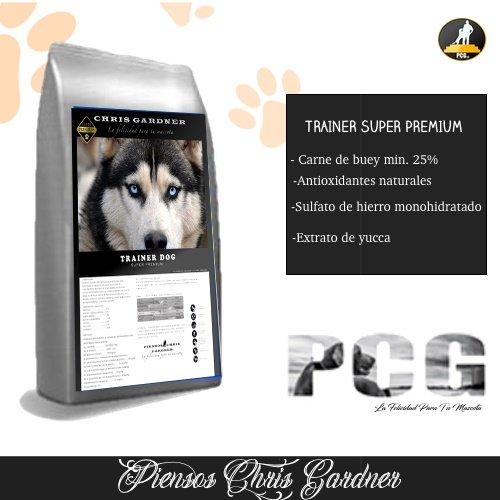 TRAINER DOG Super Premium