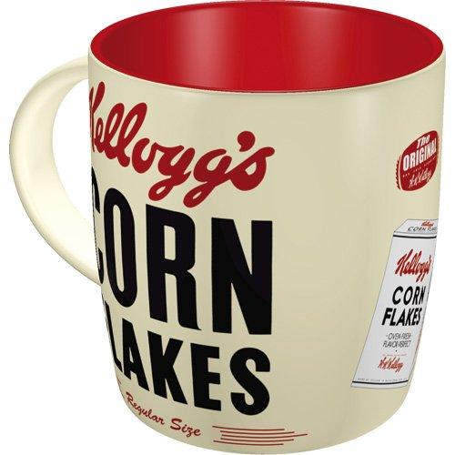 nostalgic-art-43025-kelloggs-kelloggs-corn-flakes-tasse-ceramique-multicolore