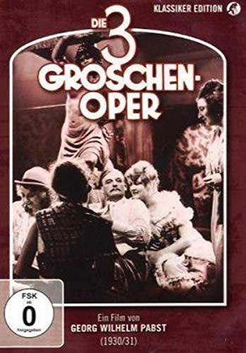 Die 3-Groschen-Oper (Einzel-DVD)