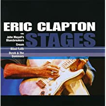Stages (1966 - 1977)