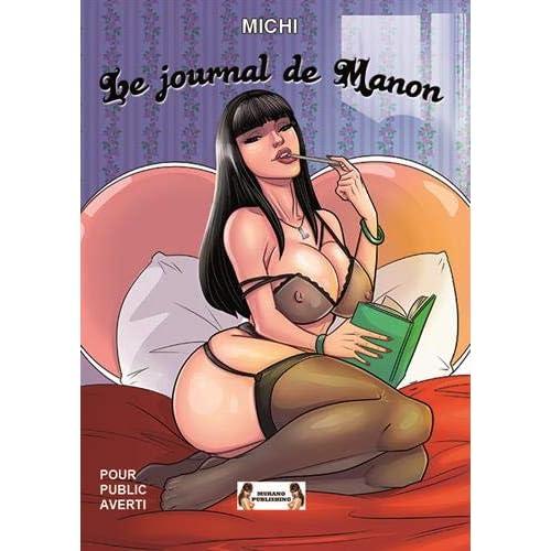 Le journal de Manon