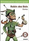 Robin des Bois (GF Etonnants classiques) (French Edition)