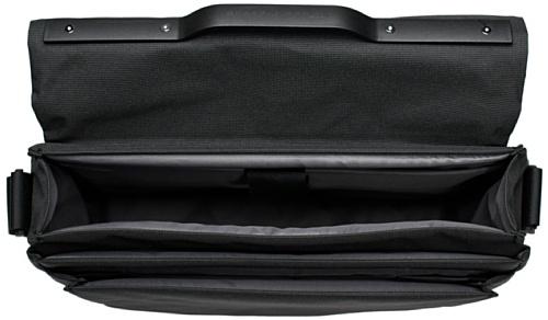 Porsche Design Cargon 2.5 15'' Serviette compartiment pour ordinateur portable 4090001094-402 Grau (dark grey 802)