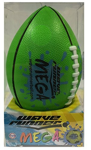 flash-sale-wave-runner-mega-football-water-bouncer-skipping-ball-green-by-flash-sale