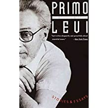 [(The Mirror Maker : Stories & Essays)] [By (author) Primo Levi ] published on (September, 1990)