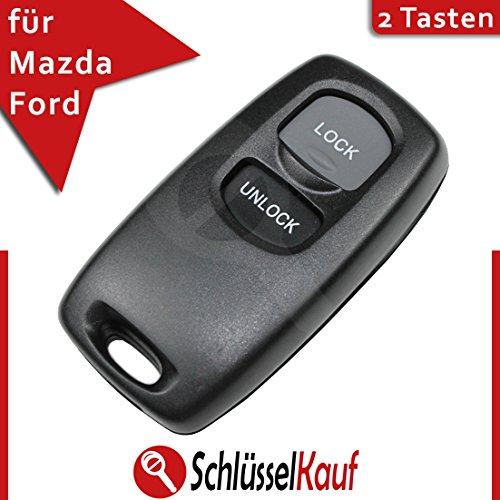mazda-llave-carcasa-bt50-3-6-ford-ranger-mando-a-distancia-remote-fob-auto-nuevo