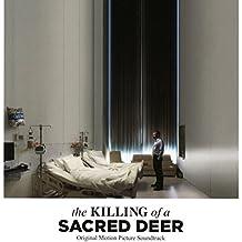 La Mise À Mort du Cerf Sacré (the Killing of a Sacred Deer)