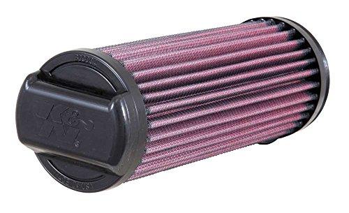 Pleated Filter Media (K&N CM-1314 Motorrad Tauschluffilter)