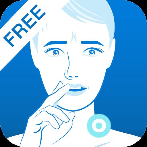 Sofort Ohne Angst Leben mit Chinesischen Massage-Punkten - FREE Akupressur Trainer - Entspannen Medizin