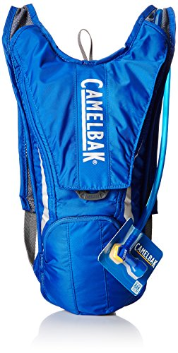 CamelBak Classic - Mochila de hidratación, color azul, 2 l