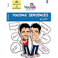 YouTalk Sentences Kids 2
