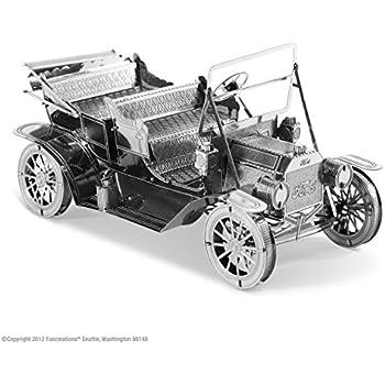 Metal Earth Metal Earth Kit Ford 1908 Model T 502604 kit à monter