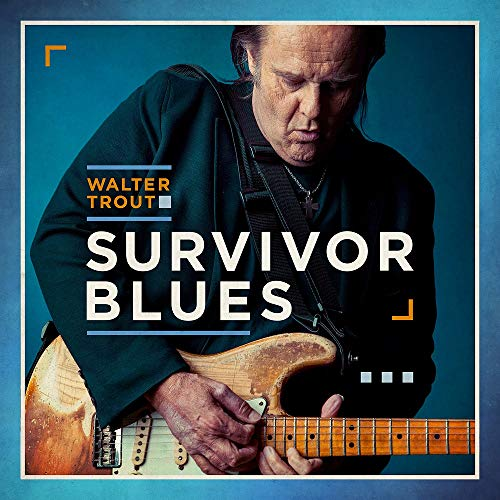 Preisvergleich Produktbild Survivor Blues
