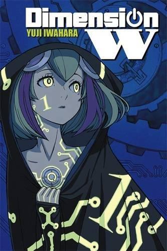Dimension W, Vol. 1