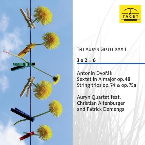 Preisvergleich Produktbild The Auryn Series Xxxii