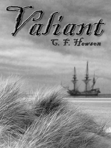 Valiant by [Hewson, Claire]