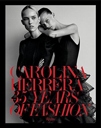 Themen Kostüm Amerika - Carolina Herrera: 35 Years of Fashion