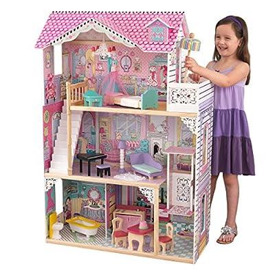 KidKraft - Casa de muñeca por KidKraft