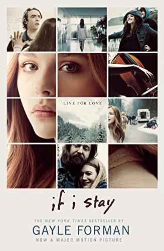 Buchseite und Rezensionen zu 'If I Stay Movie Tie-In' von Gayle Forman
