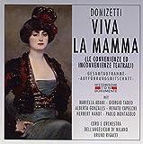 Viva la Mamma (le Convenienze ed Inconvenienze Tea [Import allemand]