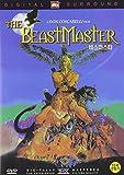 The Beastmaster [DVD] [1982] Don Coscarelli, Marc Singer, Tanya Roberts, Rip Torn, John Amos, Joshua Milrad