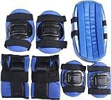 #3: BLT Skating Guard Set (Head,Knee,Elbow & Palm Guard)