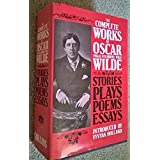 The Complete Works of Oscar Wilde