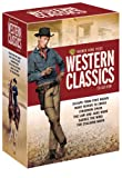 Warner Home Video Western Classics Collection [DVD] [2008] [Region 1] [US Import] [NTSC]