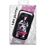 Kabiloo Teo Jasmin Coque pour Samsung Galaxy S III Mini i8190