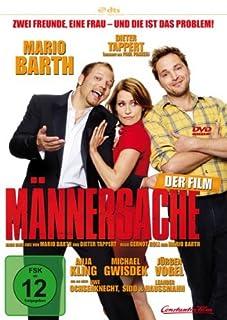 Maennersache by Mario Barth