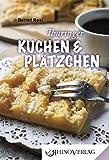 Thüringer Kuchen und Plätzchen: Band 26 (Rhino Westentaschen-Bibliothek)
